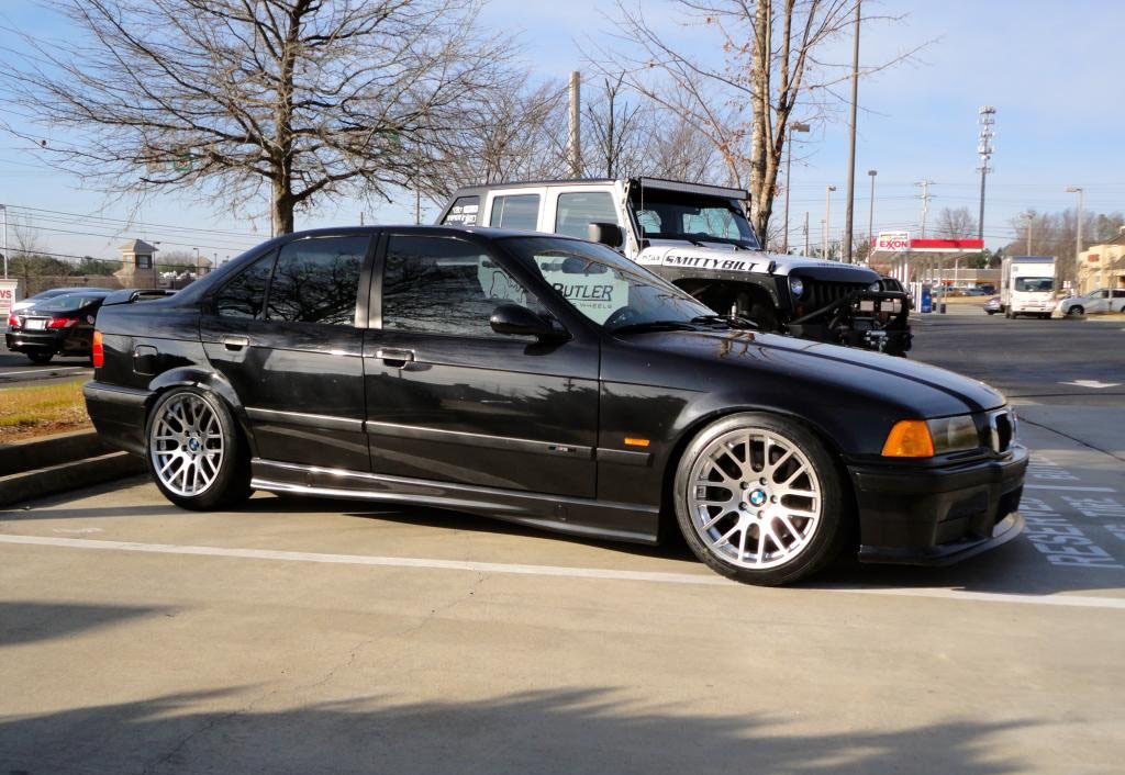 Bmw M3 Wheels Custom Rim And Tire Packages