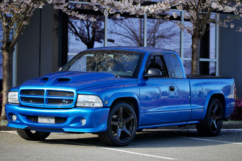 Dodge Dakota Wheels Custom Rim And Tire Packages