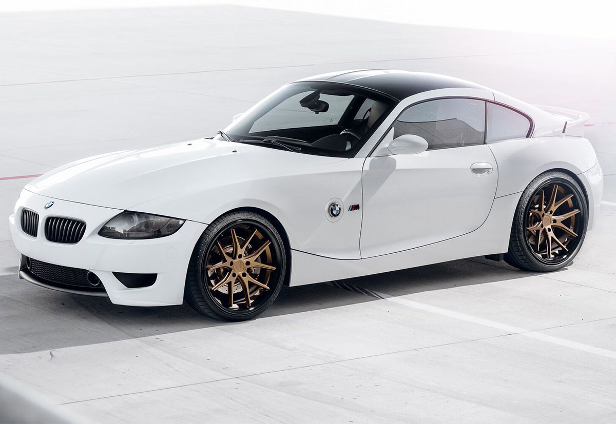 Bmw Z3 Z4 Wheels Custom Rim And Tire Packages
