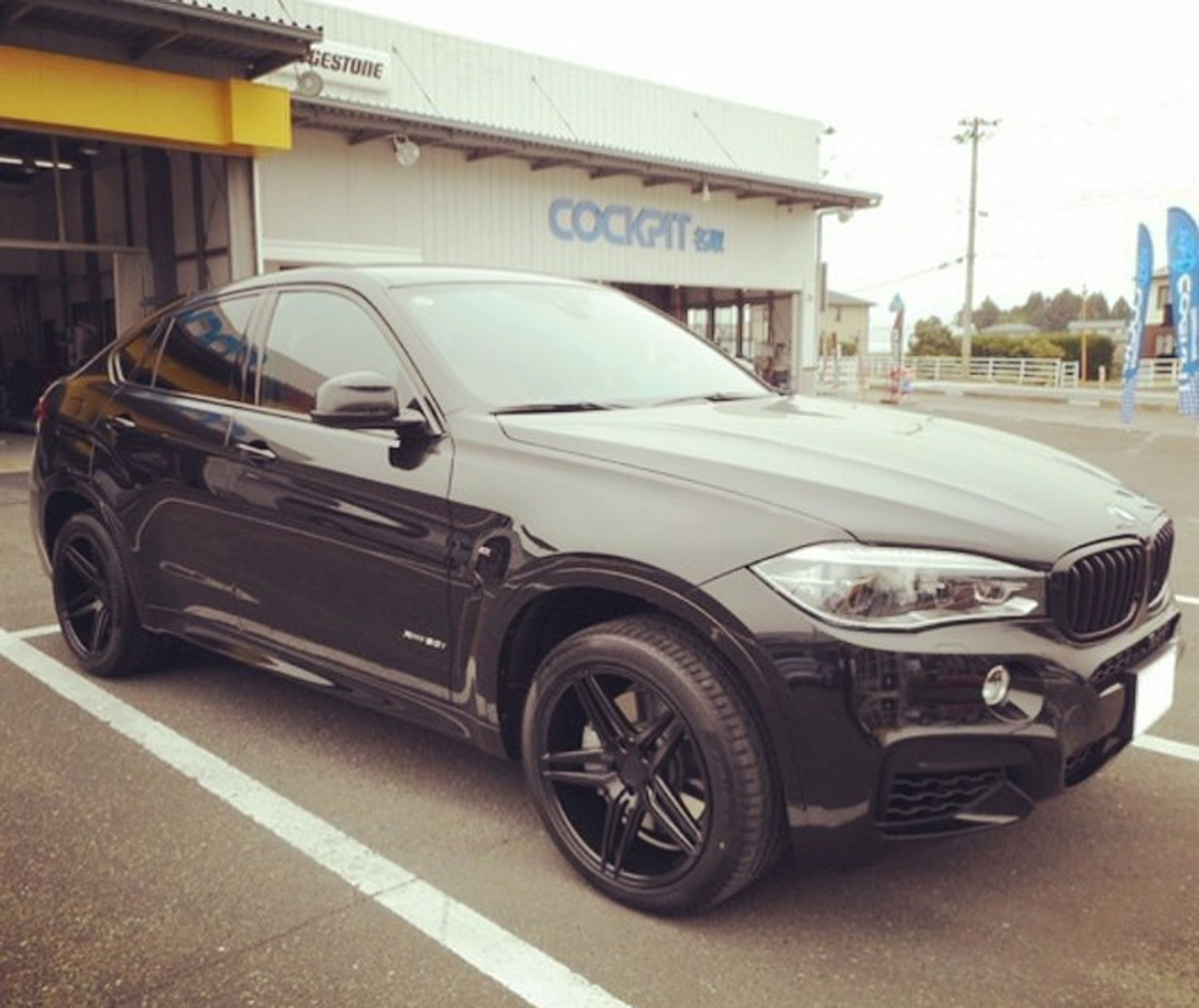 Bmw X1 Wheels Custom Rim And Tire Packages