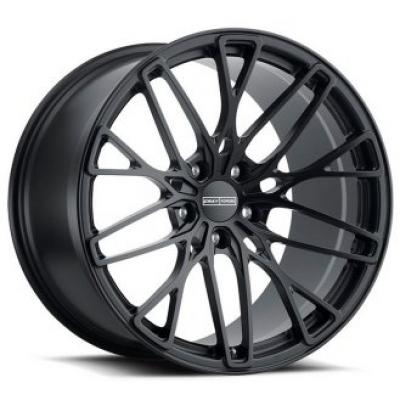 Cray Falcon Forged Matte Black (Forged Monoblock)