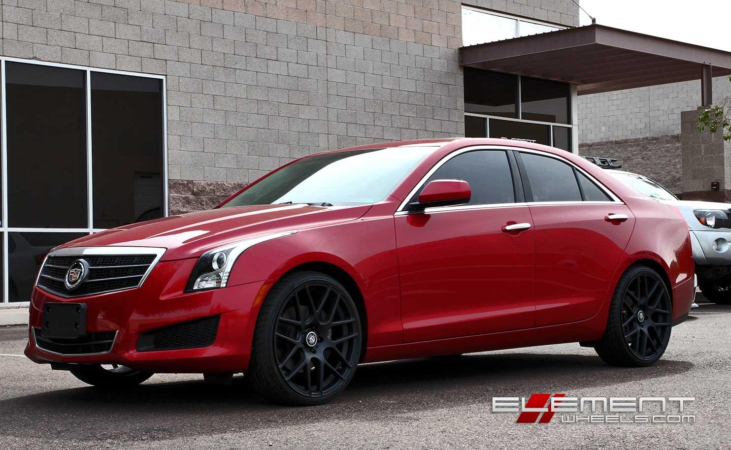 2013 Cadillac Ats 2.0t Specs | Car Reviews 2018