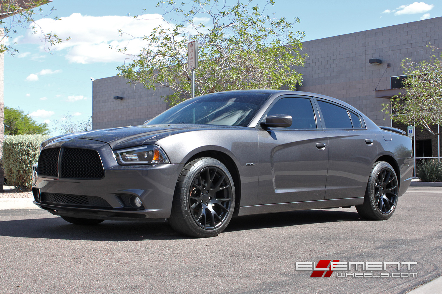 20 inch cat Replica Wheels on 2013 Dodge Charger RT w/ Specs ...