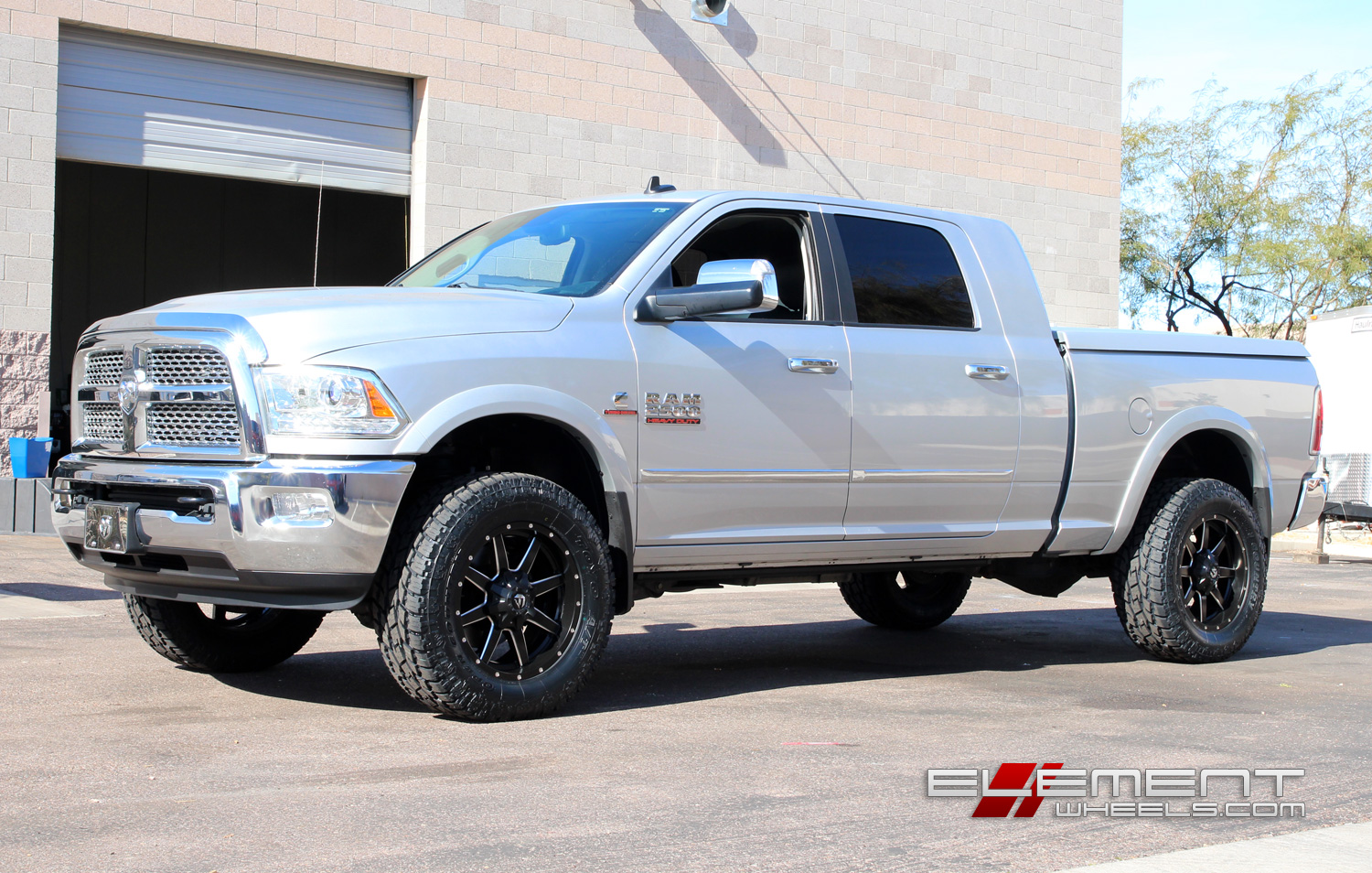 and with inch clean photo by ram looks lift dodge offroad com carid kit suspension white on tough fuel gallery